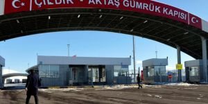Aktaş Sınır Kapısı Ardahan'ın umudu oldu