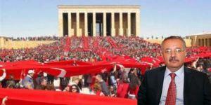 Günay Özdemir'in 19 Mayıs Mesajı