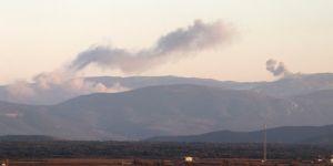 Zeytin Dalı Harekâtı başladı! Türkiye, Afrin'e girdi