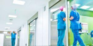 Hastanelerin acil servislerinde yeni dönem başladı