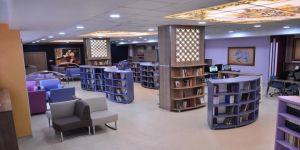 Kars'ta Z kütüphanenin açılışı yapılacak