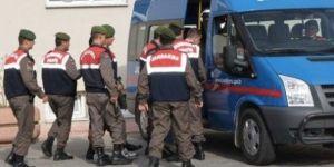 Kars'ta piknik yapan 7 kişi gözaltına alındı