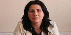 Eski HDP Kars Milletvekili Şafak Özanlı, İstanbul'da gözaltına alındı.