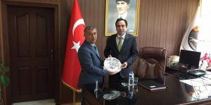 Demirhan Kars Vali Yardımcılığı görevine atandı
