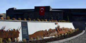 Kars'taki interaktif müzeye ziyaretçi akını