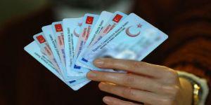 Kimlik,Pasaport,Ehliyet Alacaklar Dikkat Yeni Dönem Başladı