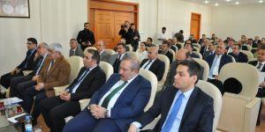 Kars İl Koordinasyon Kurul Toplantısı Vali Doğan Başkanlığı'nda yapıldı
