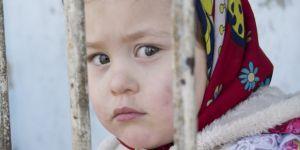 Yardım kampanyasıyla göçmenlerin yardımına koştular