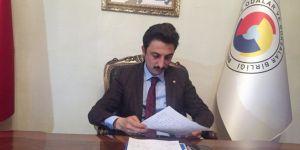 Türkiye'nin en genç Ticaret ve Sanayi odası başkanı Alibeyoğlu başkanlığa giden yolu anlattı
