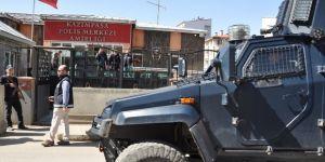 Kars'taki Sebze Hali kavgasında 1 kişi tutuklandı