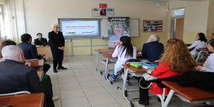 Günışığı Projesi Kars'ta Okullara Taşınıyor