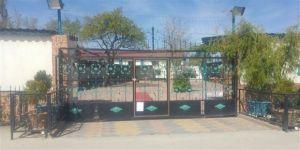 Kağızman'da Açık Düğün Salonları Mühürlendi