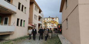 Kars'a Gençlik Merkezi yapılıyor