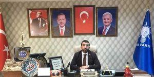 AK Parti'nin Kars Milletvekili aday adayı listesi açıklandı