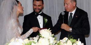 Alişan ile Buse Varol evlendi. İşte düğünde yaşananlar...