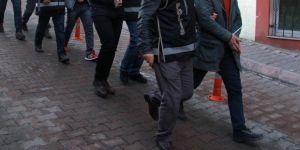 Kars'ta FETÖ operasyonu: 5 gözaltı