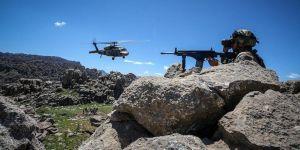 Kars'ta 12 Terörist Etkisiz Hale Getirildi