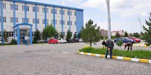 KAÜ'de İŞKUR'dan 110 kişi işbaşı yaptı